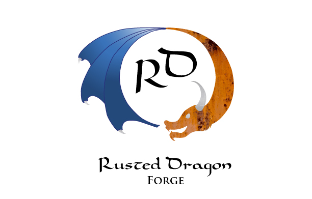 Rusted Dragon